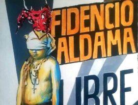 Fidencio Aldama Libre
